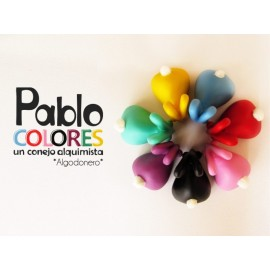 PABLO - DISPENSER DE ALGODON